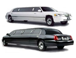 Limousine Service in Torrance